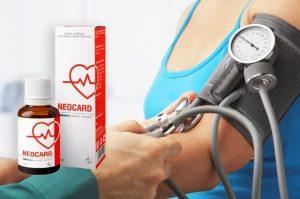 Neocard gotas, ingredientes, cómo tomarlo, como funciona, efectos secundarios