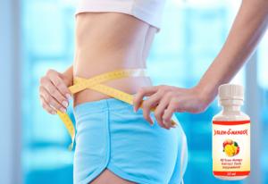 Slen-o-Mango bebida, ingredientes, cómo tomarlo, como funciona, efectos secundarios
