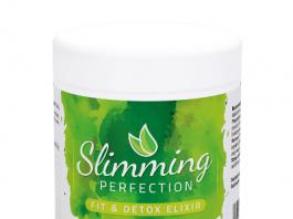 Slimming Perfection polvo - opiniones, foro, precio, ingredientes, donde comprar, mercadona - España