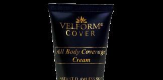 Velform Cover crema - opiniones, foro, precio, ingredientes, donde comprar, mercadona - España