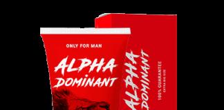 Alphadominant gel - opiniones, foro, precio, ingredientes, donde comprar, mercadona - España