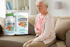 Armobelle polvo, ingredientes, cómo tomarlo, como funciona, efectos secundarios