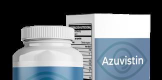 Azuvistin píldoras - opiniones, foro, precio, ingredientes, donde comprar, amazon, ebay - Colombia
