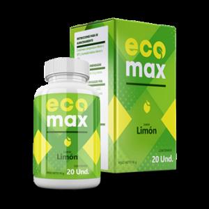 Ecomax píldoras - opiniones, foro, precio, ingredientes, donde comprar, amazon, ebay - Colombia