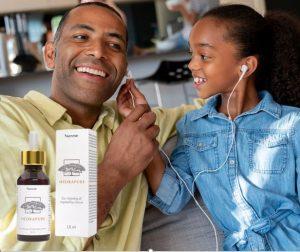Hedrapure gotas, ingredientes, cómo usarlo, como funciona, efectos secundarios