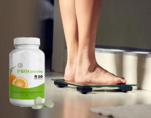 ProTonus tabletas, ingredientes, cómo tomarlo, como funciona, efectos secundarios