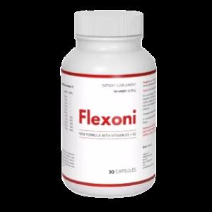 Flexoni cápsulas - opiniones, foro, precio, ingredientes, donde comprar, mercadona - España