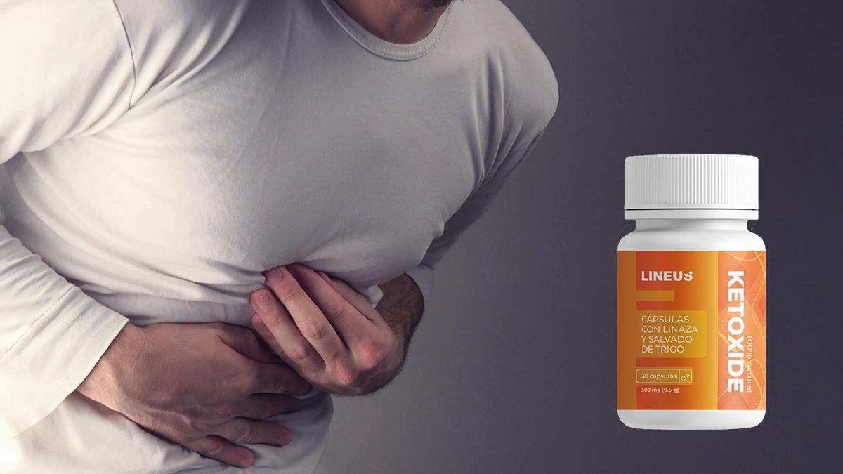 Ketoxide cápsulas, ingredientes, cómo tomarlo, como funciona, efectos secundarios