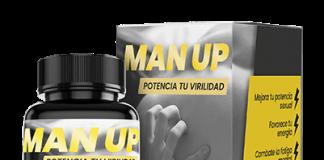 ManUp cápsulas - opiniones, foro, precio, ingredientes, donde comprar, amazon, ebay - Peru