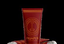 Priapus gel - opiniones, foro, precio, ingredientes, donde comprar, amazon, ebay - Argentina