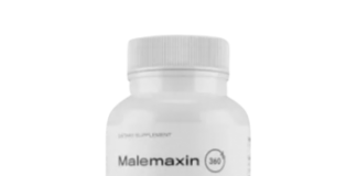 Malemaxin 360 cápsulas - opiniones, foro, precio, ingredientes, donde comprar, mercadona - España