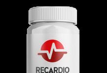 Recardio cápsulas - opiniones, foro, precio, ingredientes, donde comprar, amazon, ebay - Chile