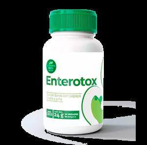 Enterotox cápsulas - opiniones, foro, precio, ingredientes, donde comprar, amazon, ebay - Colombia