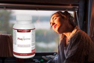 Plus Optima cápsulas, ingredientes, cómo tomarlo, como funciona, efectos secundarios