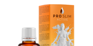 ProSlim Active gotas - opiniones, foro, precio, ingredientes, donde comprar, mercadona - España