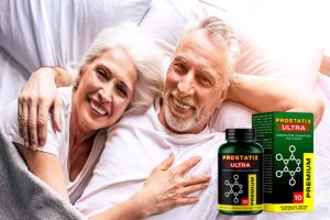 Prostatix Ultra cápsulas, ingredientes, cómo tomarlo, como funciona, efectos secundarios