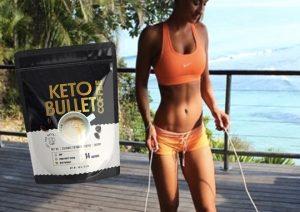 Keto Bullet bebida, ingredientes, cómo tomarlo, como funciona, efectos secundarios